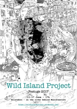 0 locandina Wild Island Project